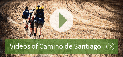 Make your own Camino de Santiago