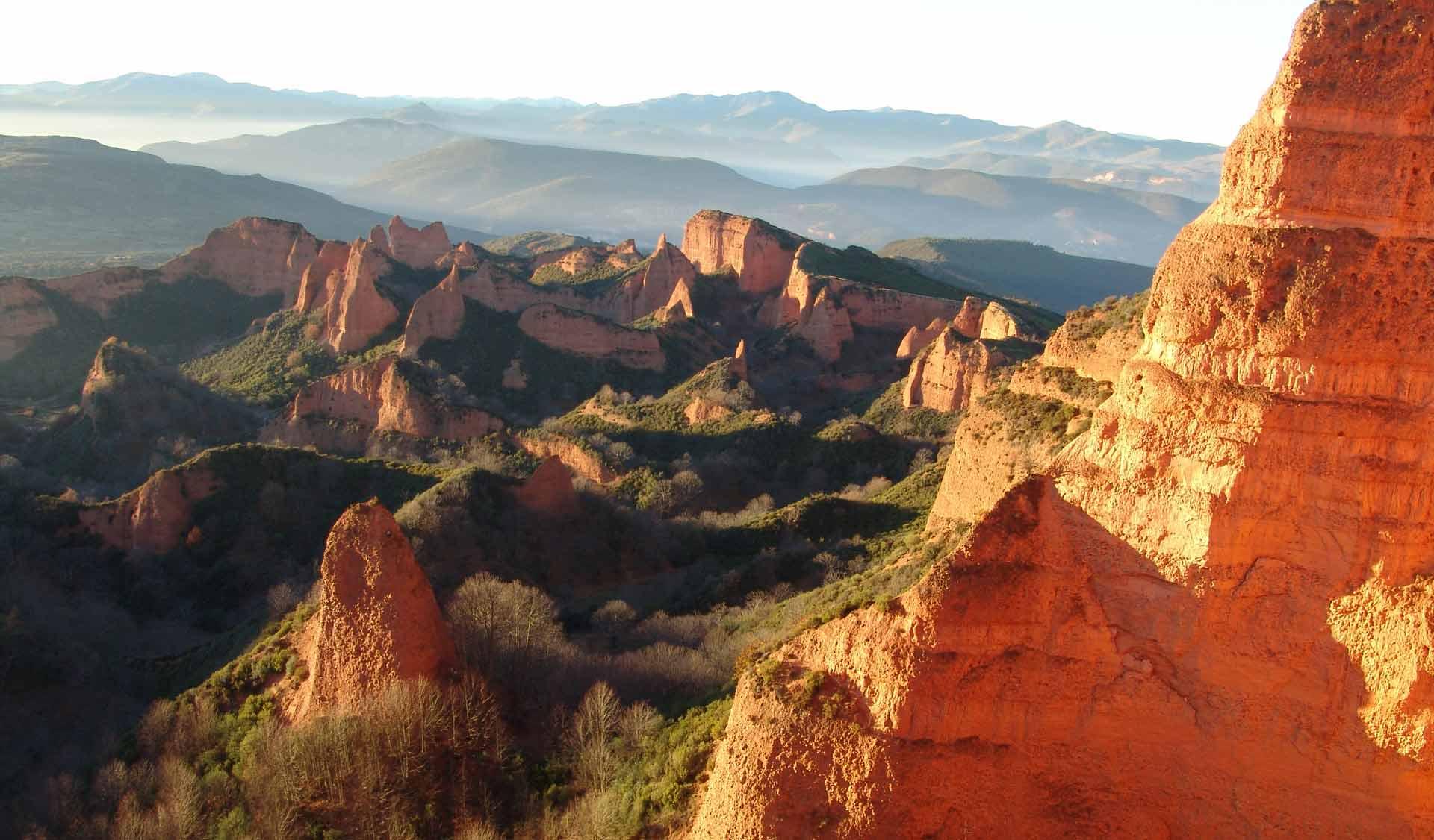 Caminoen Pilgrimsrejser Og Nordspanien Rejser Spain Is More