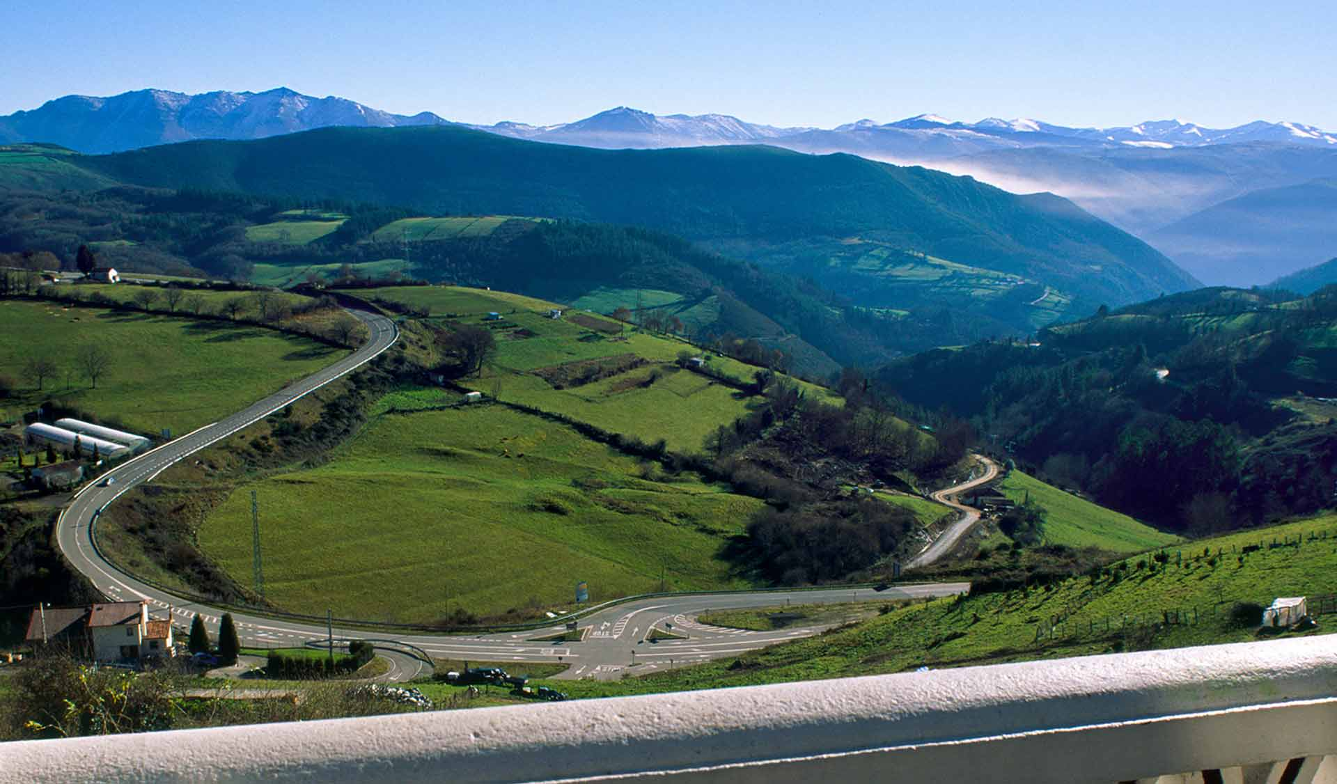 Northern spain holidays and camino pilgrimages   spain is more