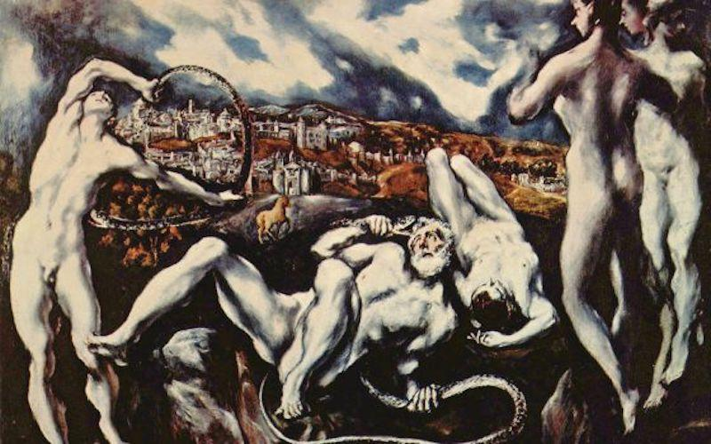 Four centuries on from his death, time to meet the real El Greco