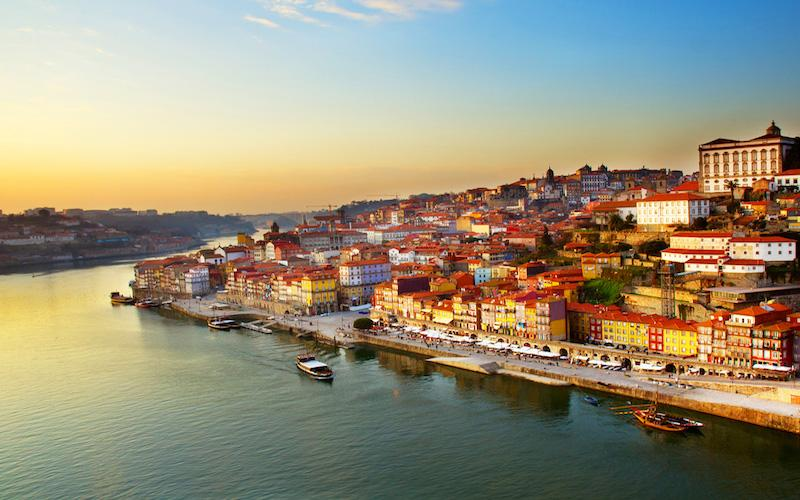 Mini Guide to Porto and the Douro, Portugal