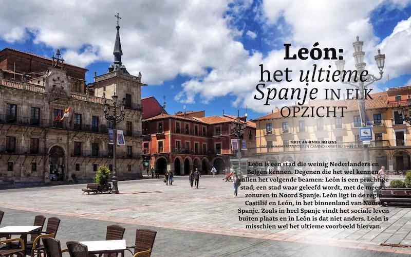 León: the ultimate Spain in every way