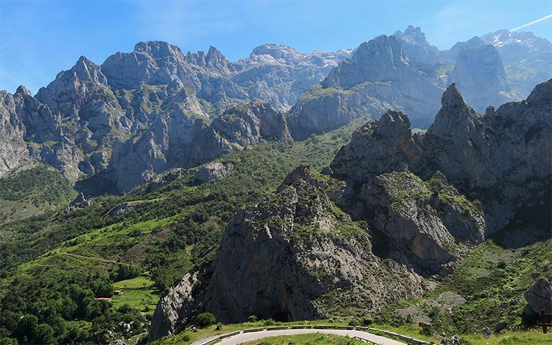 Picos de Europa: The big unknown.