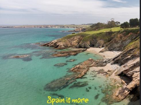 Camino del Norte by Bicycle (Gijon-Santiago)