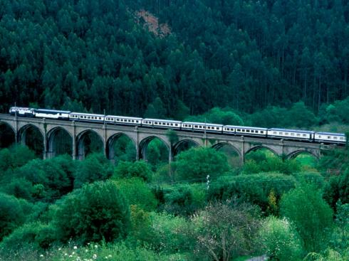 La Costa Verde Express****: 10 days of Luxury Travel through Northern Spain.